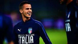 Джовинко получил предложения из Бразилии – итальянец может поиграть уже на третьем континенте