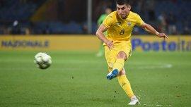 Маліновський зізнався, що йому було важко грати за збірну України під керівництвом Фоменка