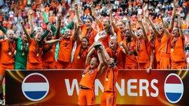 УЕФА перенес женский Евро-2021 – виноваты мужчины