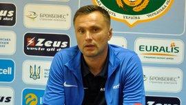 """Маркевич запевнив, що не візьме """"гімнюків"""" до своєї команди"""