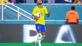 """""""Неймар – это не лидер"""": экс-игрок сборной Бразилии назвал слабые стороны звезды ПСЖ"""