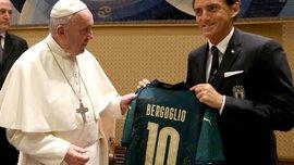 Манчини: Возобновление Серии А повредит сборной Италии