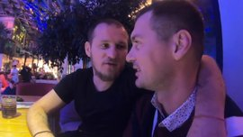 """Милевский и Алиев """"определились"""" с тренерами на общий прощальный матч – сюрреалистический выбор"""