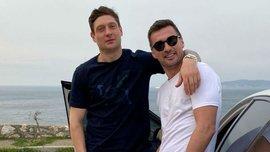 """""""Вели переговоры с Селезневым"""": Костышин готов поработать в Колосе еще и с Алиевым и Милевским"""