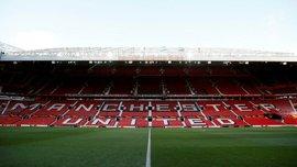 Манчестер Юнайтед відновить стоячі місця на Олд Траффорд