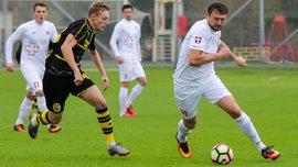 Макаров заспокоїв клуби Першої ліги – контракти гравців регламентуються ФІФА