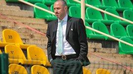 Йовичевич признался, что мог вернуться в чемпионат Украины