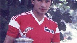 Екс-зірка Дніпра порівняв гонорари українських і французьких команд у єврокубках в сезоні 1988/89