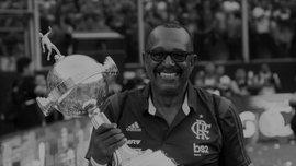 Массажист Фламенго умер от коронавируса – он отдал клубу 40 лет