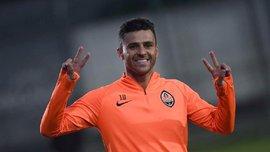 Мораес признался в верности своему бывшему клубу, за который играл всего год