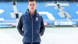 Костевич оцінив власні шанси на виклик до збірної України