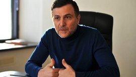'' Это конфликт интересов '': Франков – о кандидате от Шахтера на пост президента УПЛ