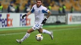 """""""Ставили кого угодно, только не меня"""": Цитаишвили считает, что ему не дают шансов в Динамо"""