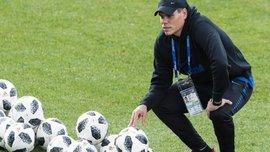 Вукоевич надеется найти для Динамо игрока на проблемную позицию