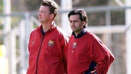 Ван Гал назвал виновника своего увольнения из Манчестер Юнайтед