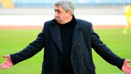 """""""Ви боретеся з корупцією, чи з Севідовим?"""": відомий тренер – про своє відсторонення від футболу"""