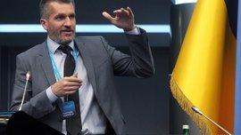 """""""Щоразу, коли він приходить у нову команду, там грають підозрілі матчі"""": Баранка потролив Севідова"""