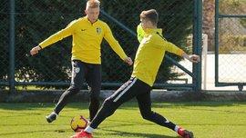 Новачок збірної України назвав найбільшу помилку у своїй кар'єрі