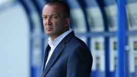 Григорчук готовий прийняти збірну – український фахівець прокоментував чутки про іноземну команду