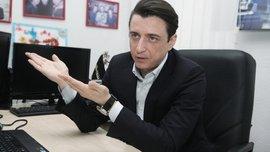 Денисов: Мы готовы предоставить эфир для дебатов кандидатов в президенты УПЛ