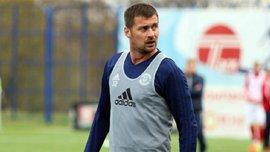Милевский имеет слишком большое влияние на игру Динамо – тренеру это не нравится