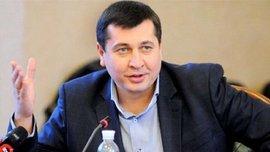 """""""Може, Стороженко пересвяткував, закушуючи через раз"""": гендиректор Руха розкритикував ідею дограти Першу лігу в Харкові"""