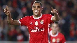 Манчестер Юнайтед хоче підписати найкращого бомбардира чемпіонату Португалії