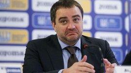 Павелко оштрафований за підтримку Віди, ФІФА відкидає звинувачення у корупції, – ЗМІ
