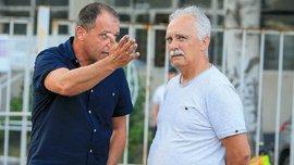 Рафаилов назвал причины увольнения Вернидуба из Зари