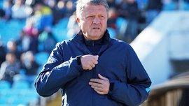 Маркевич назвав найкращого тренера в історії футболу