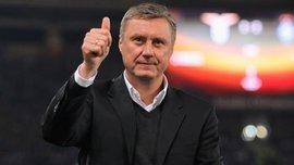 Хацкевич вышел в российскую элиту кабинетным решением – его клуб не играл в РПЛ 16 лет