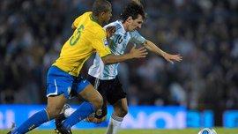 Фелипе Мело признался Месси в любви до крови – кровавая байка от бразильского тафгая