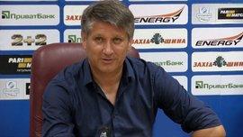 Ковалец прокомментировал свое назначение в Черноморец