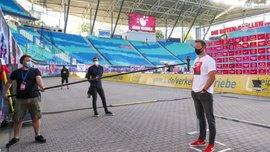 Нагельсман озвучив завдання РБ Лейпциг на сезон у Бундеслізі