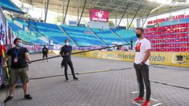 Нагельсман озвучил задачи РБ Лейпциг на сезон в Бундеслиге