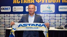 УПЛ не имеет серьезных различий с лигами Казахстана и Азербайджана, – Григорчук