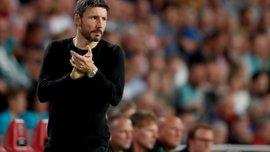 Ван Боммель предложил свои услуги Милану –  он был уволен ПСВ из-за неудовлетворительных результатов