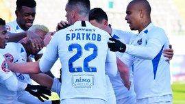 Суперник Динамо в Кубку України проведе спаринг проти ФК Львів