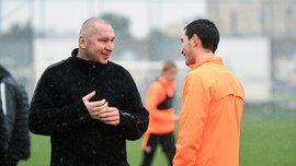 Мариуш Левандовски рассказал, как Ахметов повлиял на победу Шахтера в Кубке УЕФА