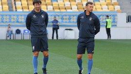 Шовковський розкрив свою роль в тренерському штабі збірної України