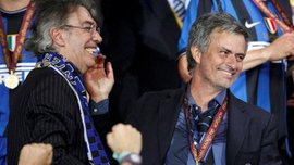Моуринью дважды отказывал Реалу – мадридский клуб не стал любимым для португальца