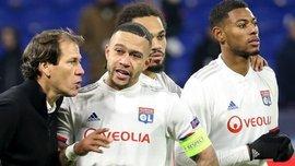 Лион и еще два клуба Лиги 1 проиграли суд об окончательной остановке сезона во Франции