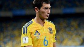 Степаненко – о конкуренции в сборной Украины: Ни с кем не собираюсь делиться своей позицией