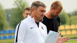 """""""У игроков глаза горят, а ноги не бегут"""": Костышин поддержал идею переноса рестарта УПЛ"""
