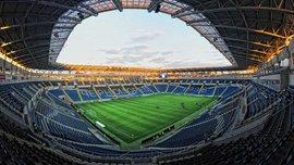 Стадіон Чорноморець придбала компанія зі США, заснована у 2016 році