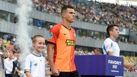 Як Мораєс п'ятою забив Динамо на Олімпійському – розкішний гол дня від Шахтаря
