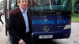 Сьомін: Після перемог над Спартаком вболівальники Динамо прийняли мене у свою когорту