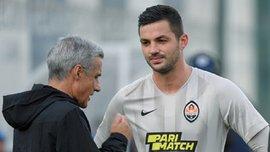 Хочолава оцінив готовність Шахтаря до відновлення сезону УПЛ