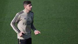 """""""Бажання і азарт"""": Вальверде – про секретну зброю Реала в протистоянні з Манчестер Сіті"""