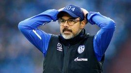 Шальке установил дедлайн для Вагнера – тренер может быть уволен уже на этой неделе
